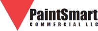 PaintSmart Commercial LLC Logo