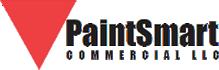 PaintSmart Commercial LLC Logo